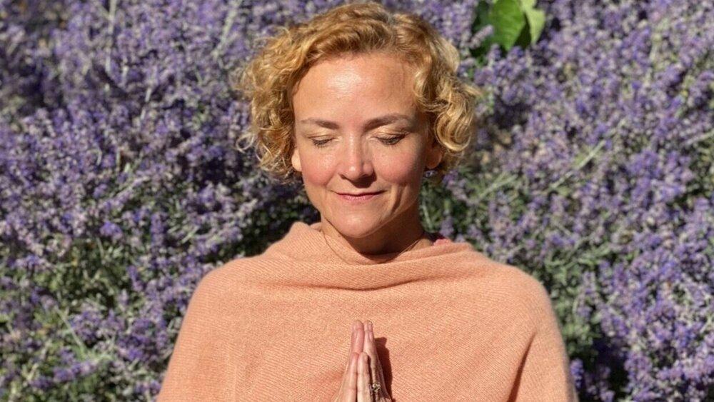 Jenni Meditation